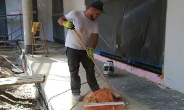 Bauendreinigung Baureinigung