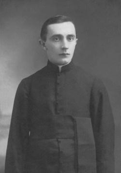 blaženi Mykola (Nikolaj) Tsehelskyi - duhovnik in mučenec