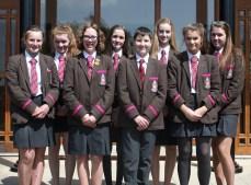 Schools Award Recipients