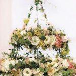 Arreglos Florales Colgantes