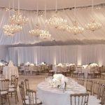 lamparas araña boda