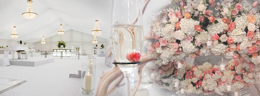 Royal Events - Luxury Event Rentals - alquiler de material de lujo para bodas y eventos.