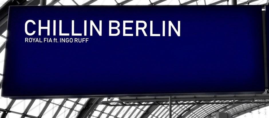 Chillin' Berlin