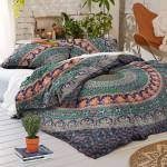 Boho Bedding Sets Bohemian Duvet Covers Gypsy Comforters Royal Furnish