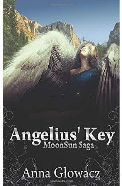 Angelius' Key: MoonSun Saga