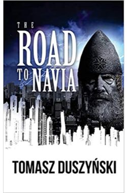 The Road to Navia