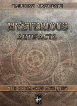 Mysterious-Artifacts