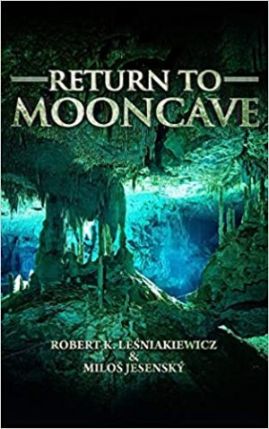 Return to Mooncave (MoonCave Mystery)