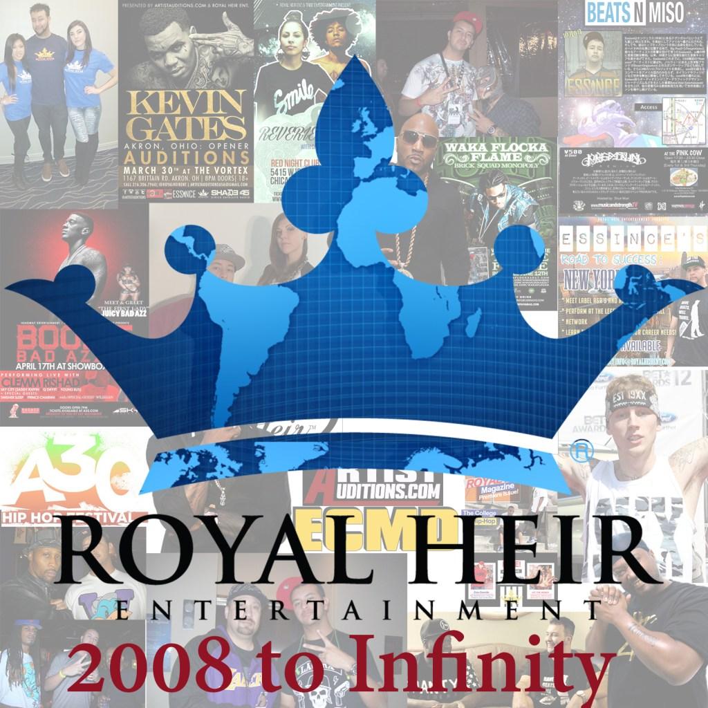 Royal Heir Entertainment