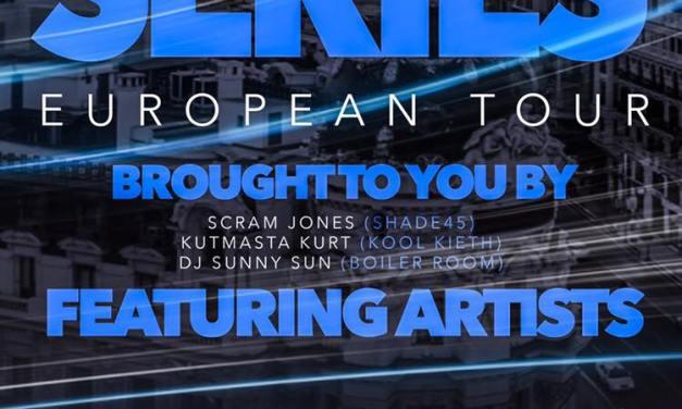 EUROPEAN TOUR – Summer 2018!