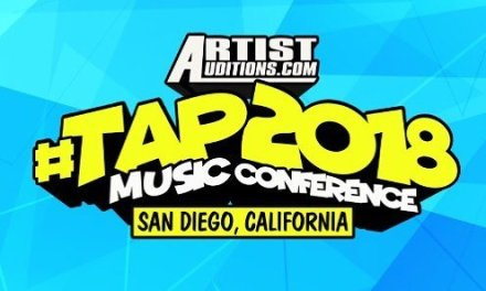 Ready for TAP Touring and Placement Conference & Festival next Month!