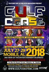 Gulf Coast Entertainment Business Convention