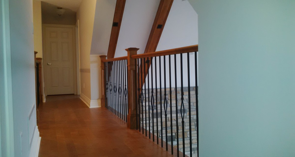 Railings And Pickets Royal Homes