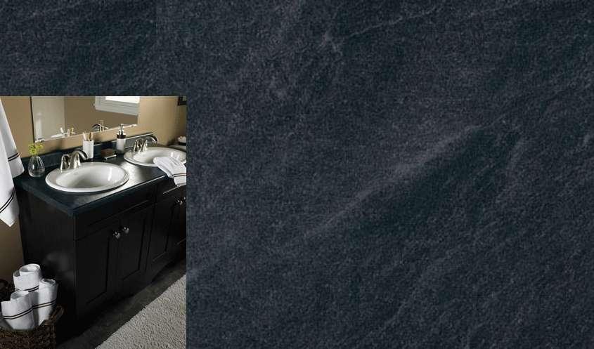 Kitchen Countertop Edge Styles