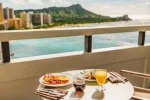 【オシャレでモダンな空間!】ハワイのおすすめホテル3選
