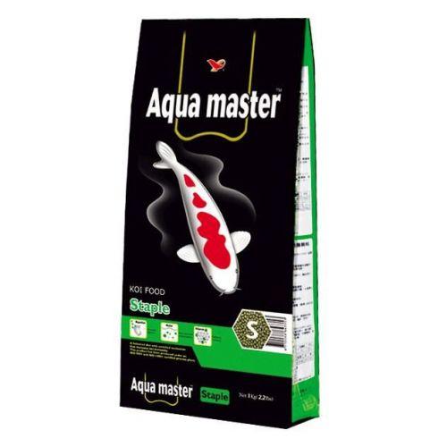 Cám Aquamaster Staple