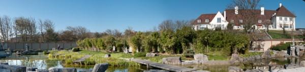 Japanse tuin Oostende