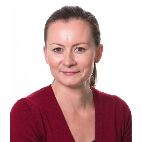 Dr Magda Wojtasiak