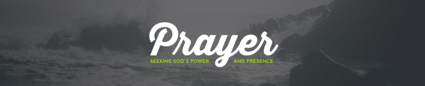 A Prayer for Revival and Holy Spirit Outpouring | Royal