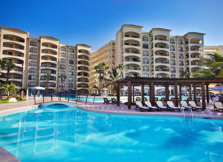 Cancun Family Vacation at The Royal Caribbean
