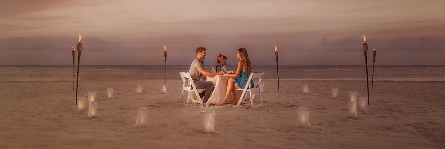 Weddings and special events in Cancun