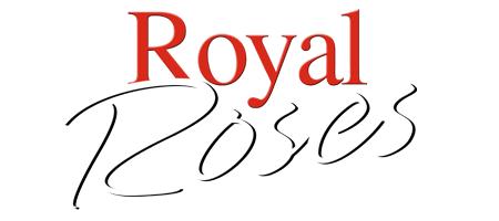 Royal Roses, Red Naomi kweker