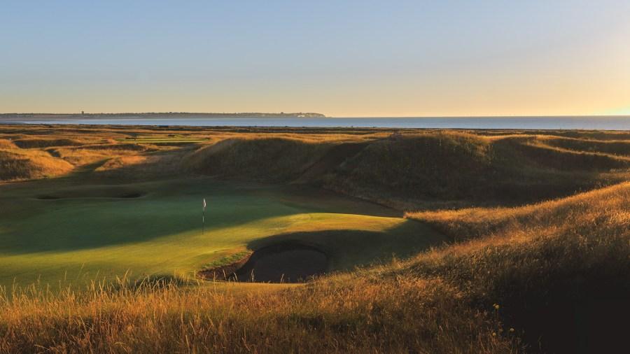 Royal St. George's Golf Club | An Open Championship Venue
