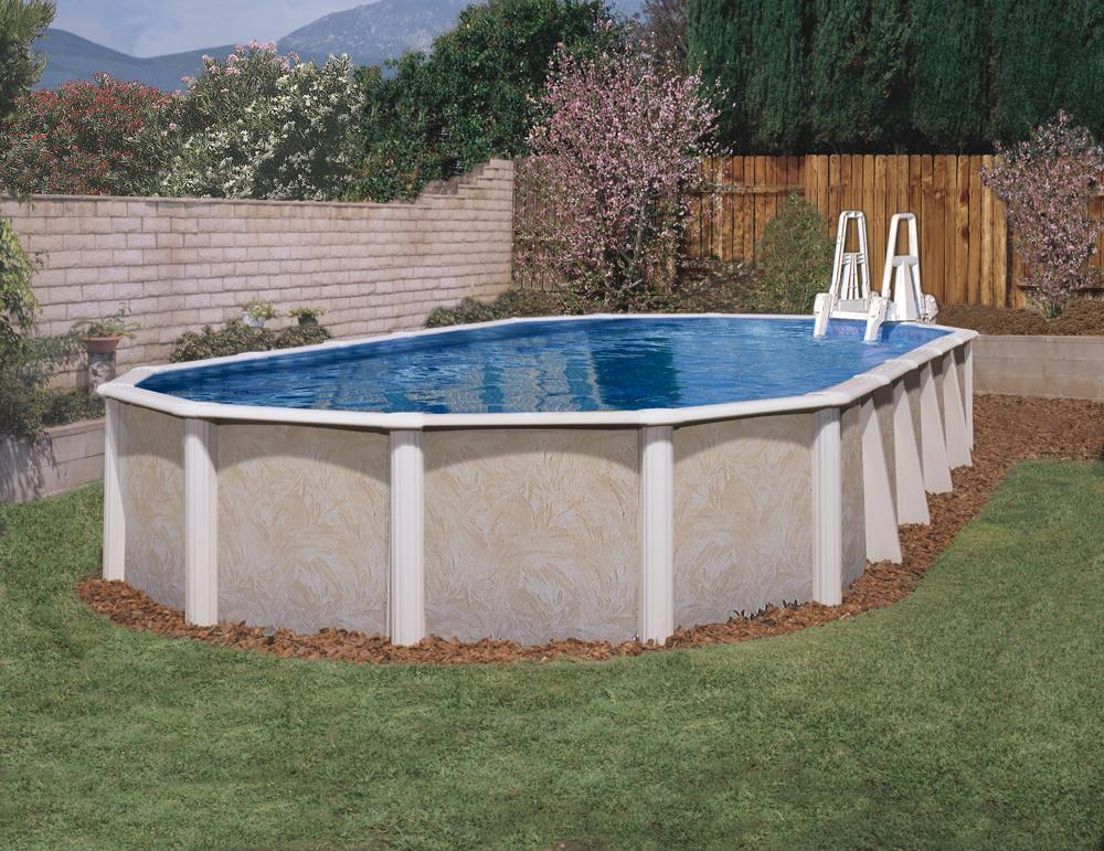 15x24 Above Ground Pool