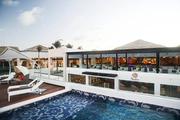CHIC Punta Cana By Royalton - CHIC by Royalton Luxury Resorts on Chic By Royalton All Exclusive Resort - All Inclusive  id=63241