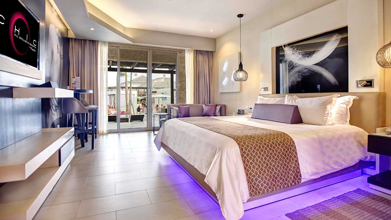 CHIC Punta Cana By Royalton - CHIC by Royalton Luxury ... on Chic By Royalton All Exclusive Resort - All Inclusive  id=49511