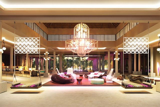CHIC Punta Cana By Royalton - CHIC by Royalton Luxury Resorts on Chic By Royalton All Exclusive Resort - All Inclusive  id=70150