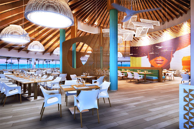 CHIC Punta Cana By Royalton - CHIC by Royalton Luxury ... on Chic By Royalton All Exclusive Resort - All Inclusive  id=72427