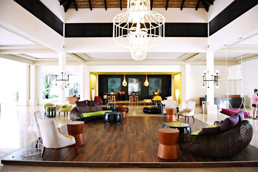 CHIC Punta Cana By Royalton - CHIC by Royalton Luxury ... on Chic By Royalton All Exclusive Resort - All Inclusive  id=18747