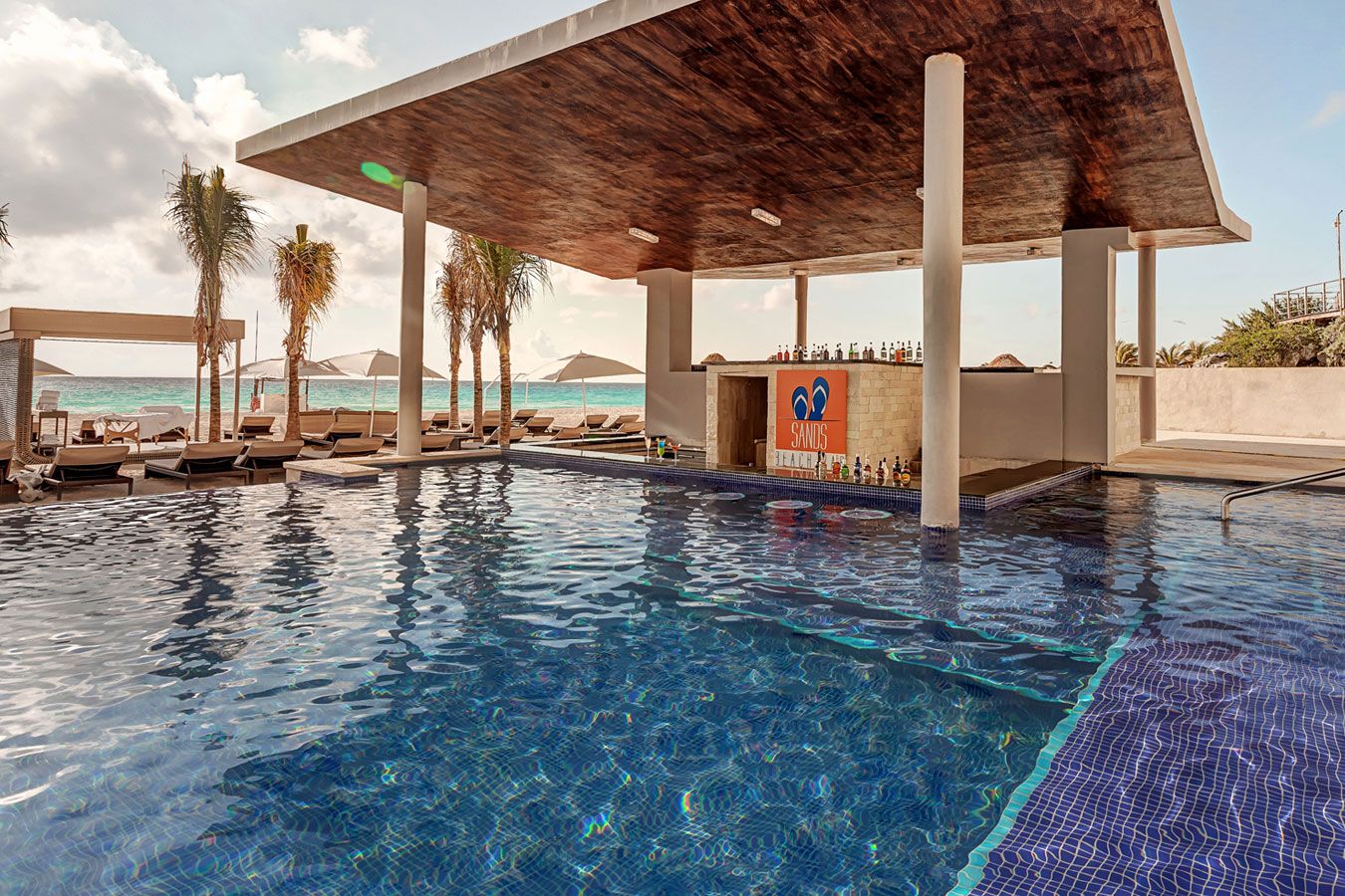 Royalton Suites Cancun - Cancun - Royalton Suites Cancun ... on Chic By Royalton All Exclusive Resort - All Inclusive  id=28575
