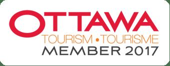 Ottawa Tourism-Toursime Member 2017