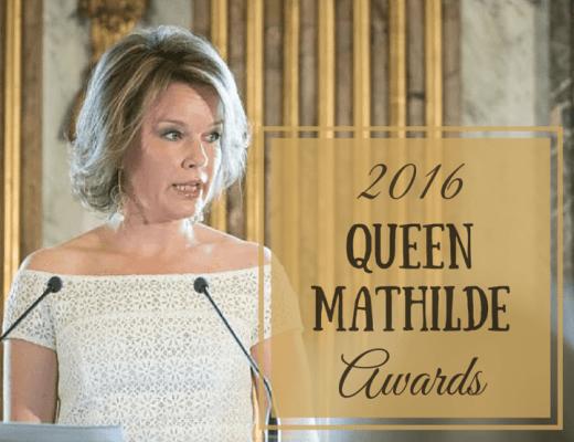 Queen-Mathilde-Awards