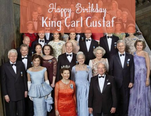 Sweden-Carl-Gustaf-Birthday