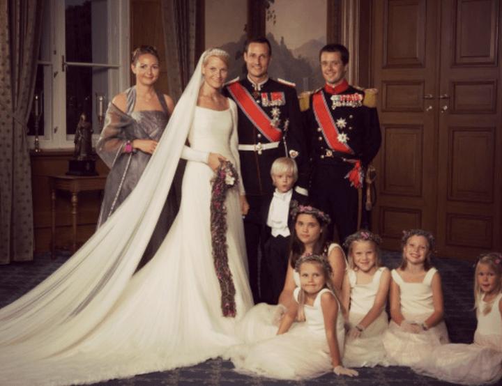 Crown Prince Haakon