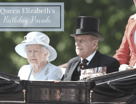 Queen Elizabeth Birthday