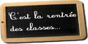 Des fermetures de classes