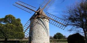 Les journées européennes des moulins