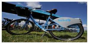 Royan va bientôt tester des vélos connectés en libres services