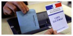 Législative 2017 : résultat du 1er tour pour la ville de Royan