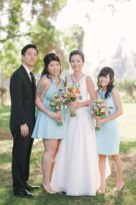 Our Wedding! - 115