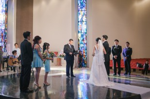 Our Wedding! - 206
