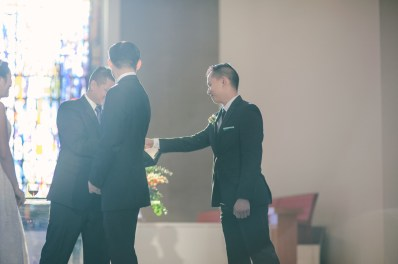 Our Wedding! - 248
