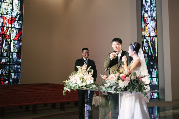 Our Wedding! - 267