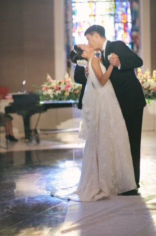 Our Wedding! - 286