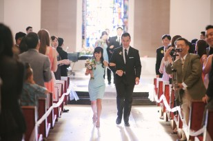 Our Wedding! - 298