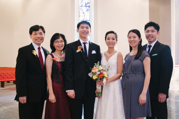 Our Wedding! - 315